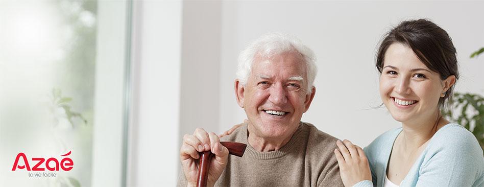 Le maintien à domicile Le blog des informations et des conseils pratiques pour faire face à la dépendance