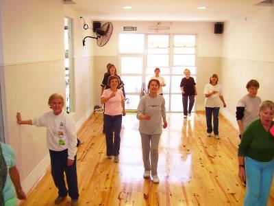 Les seniors et le sport : pratiquer une activité permet de se préserver