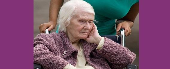 La maltraitance des personnes âgées, un sujet préoccupant