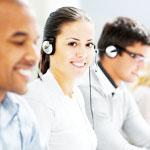 La téléassistance : le contact à tout moment grâce aux centres d'appels