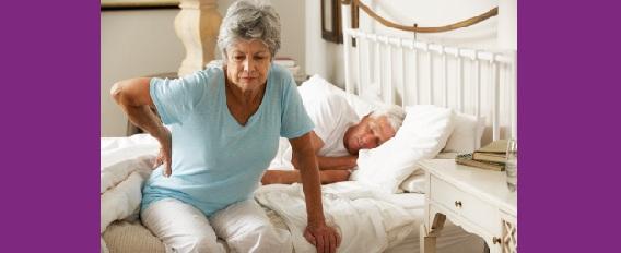 Arthrose : 5 conseils pour protéger vos articulations