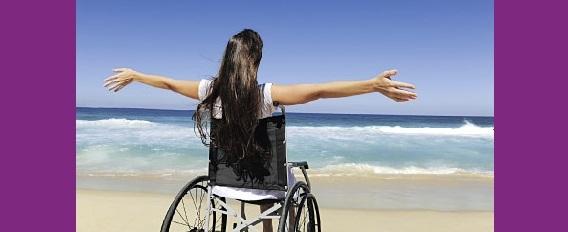 Portail du Tourisme & Handicap en France