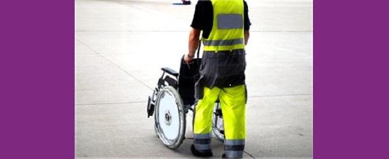 Handicap et voyage en avion : embarquez en tout sérénité !