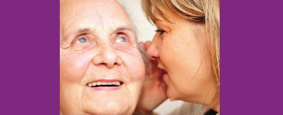 Alzheimer au quotidien : témoignage d'un aidant