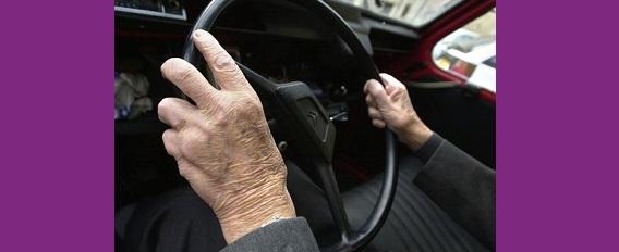 Personne âgée, conduite : où en êtes-vous ?