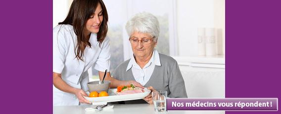Perte de mémoire et oubli des repas : que faire ?