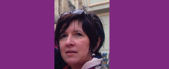 Interview de Maryline Lorne, coach pour personnes handicapées