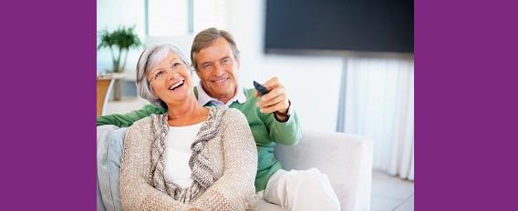 L'éducation aux médias des personnes âgées