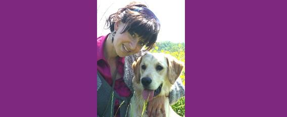 Interview de Nathalie Willem, praticienne en médiation animale