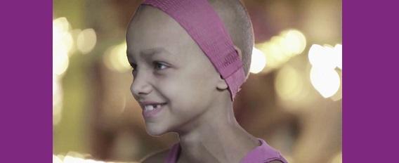 """""""Bald cartoons"""" : la campagne de sensibilisation pour les enfants malades"""