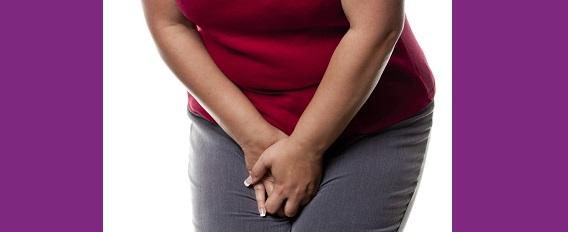Tout savoir sur l'incontinence urinaire