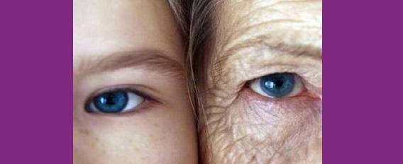 Les effets de la vieillesse