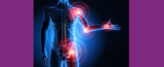Polyarthrite rhumatoïde : symptômes, causes et traitements