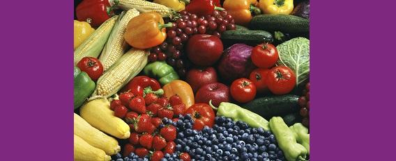 L'alimentation anti-âge : la meilleure des recettes