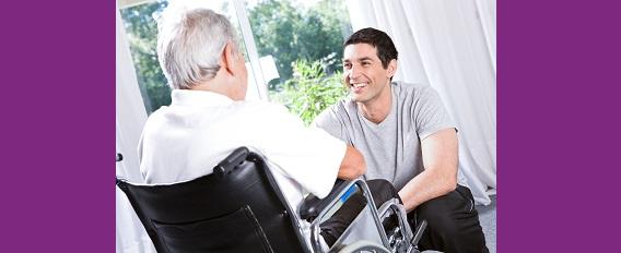 Dépendance des personnes âgées : comment l'accepter ?