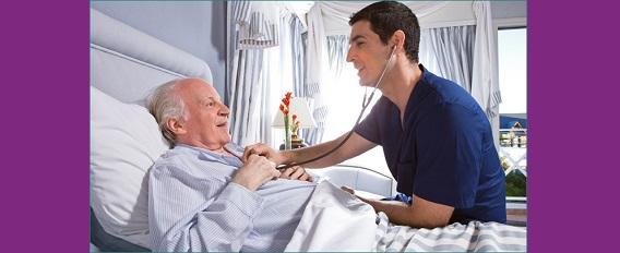 L'hospitalisation à domicile : qu'est ce que c'est ?