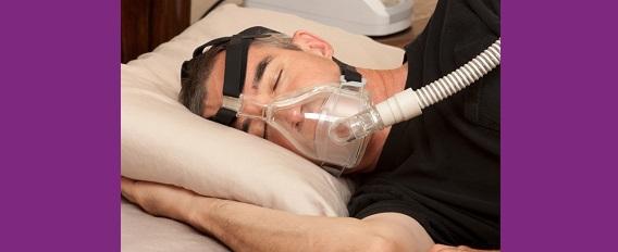 10 signes d'apnée du sommeil