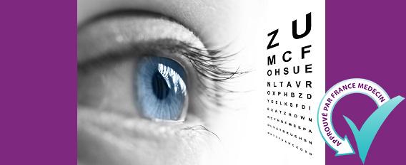La cataracte : operations et mesures preventives
