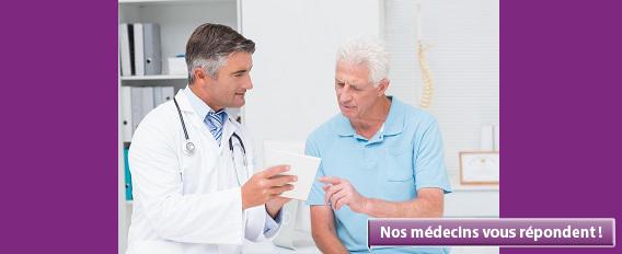 Cancer de la prostate : quels traitements ?