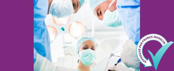 Opération de la cataracte : ce qu'il faut savoir