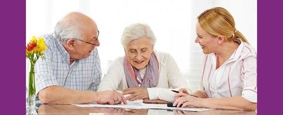 La mise sous tutelle pour un proche âgé