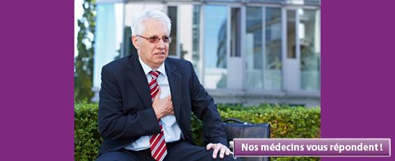 Insuffisance cardiaque à 80 ans : normal ou inquiétant ?