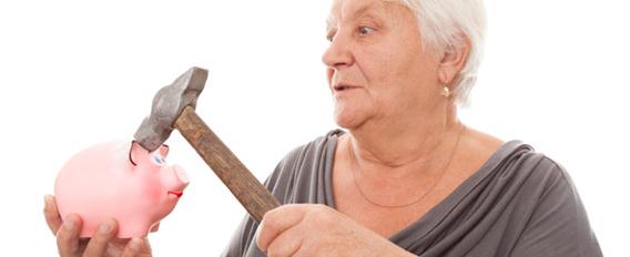 Maison de retraite : quel budget ?