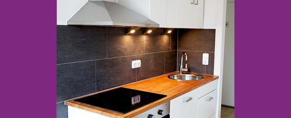 Aménagement du domicile : focus sur la cuisine