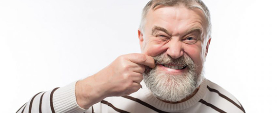 5 conseils pour prendre soin de son dentier