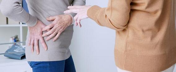 Focus sur la prothèse de hanche