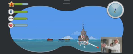 Aperçu du jeu vidéo X-Torp