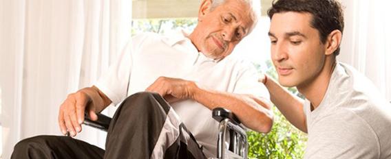 Handicap lourd maintien à domicile