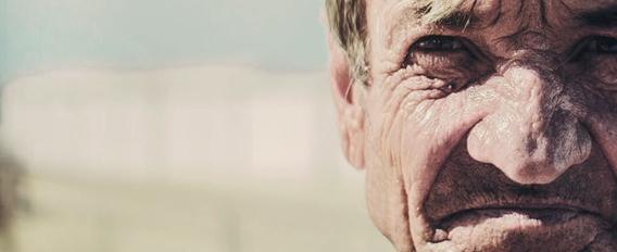 comprendre l'agressivité chez les personnes âgées