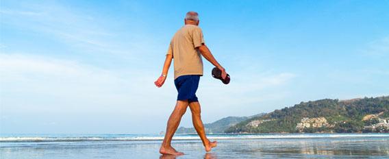 Handicap et retraite anticipée