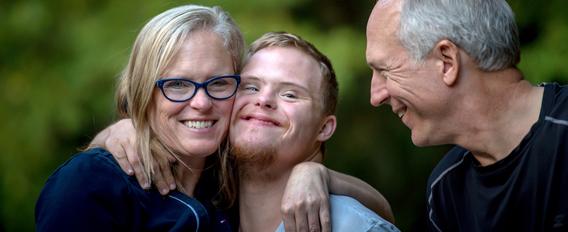 Enfant handicapé  : quelles aides pour les parents ?