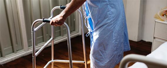 Quelles aides pour les personnes âgées handicapées ?