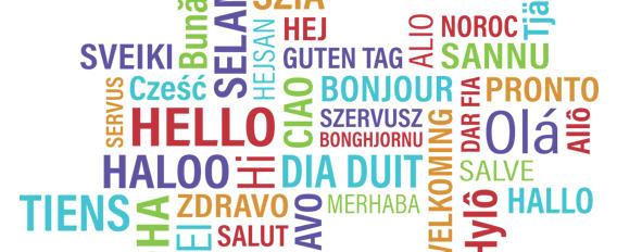langue étrangère MAD