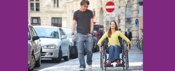 Handicap et vie sociale, c'est possible
