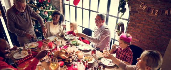 Comment organiser une fête inclusive ?