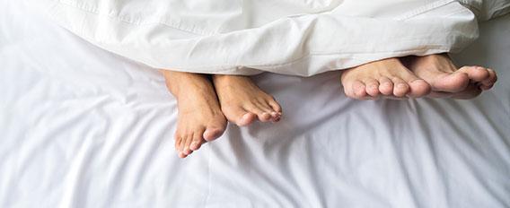 Bien dormir - choisir un sommier
